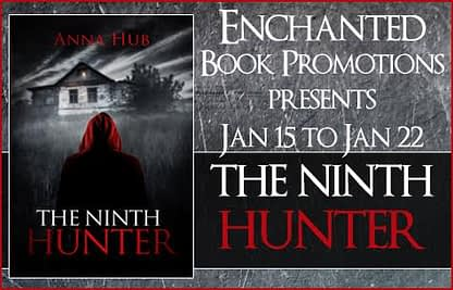 The Ninth Hunter Banner by