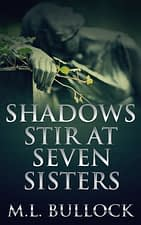 Shadows Stir at Seven Sisters Book Cover