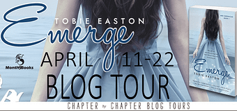 Fantasy Above the Seven Seas // Author Tobie Easton Interview