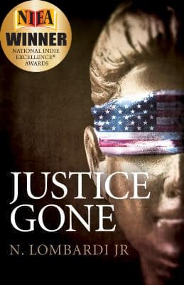 Justice Gone Book Cover