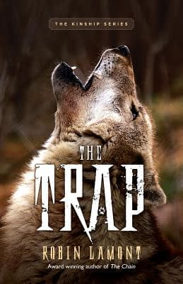 The Trap by Robin Lamont Book Cover