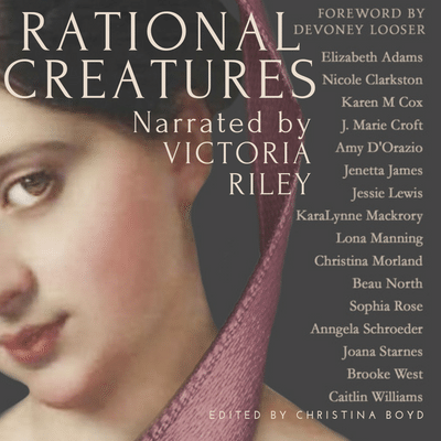 Rational Creatures Book Cover