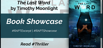 Showcase // The Last Word by Timothy Moonlight