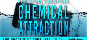 Guest Post *EXCERPT* // Christina Thompson Author of Chemical Attraction