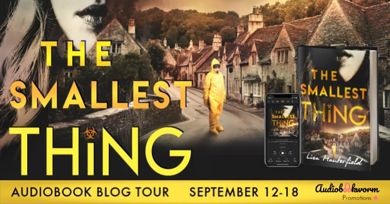 The Smallest Thing Banner