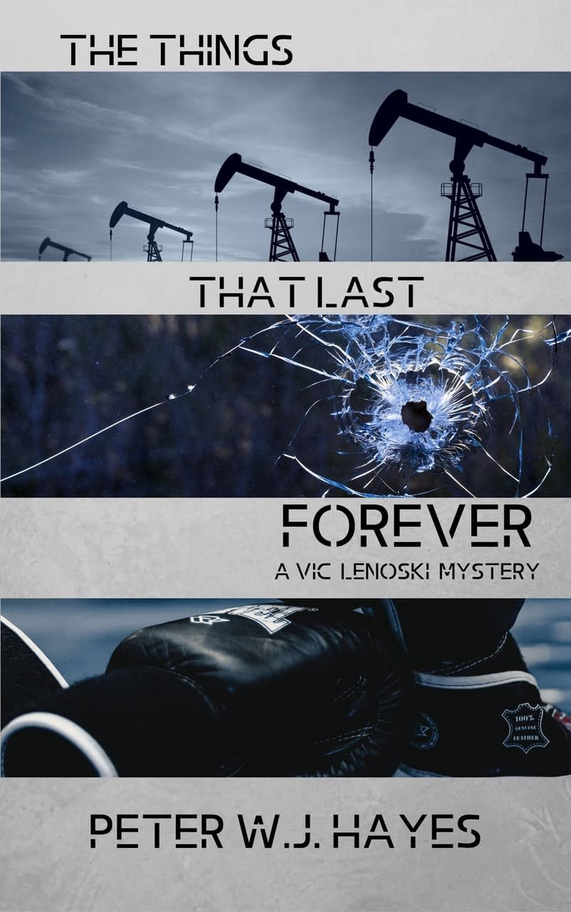 The Things That Last Forever Book Cover