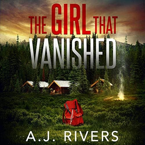 The Girl That Vanished Book Cover
