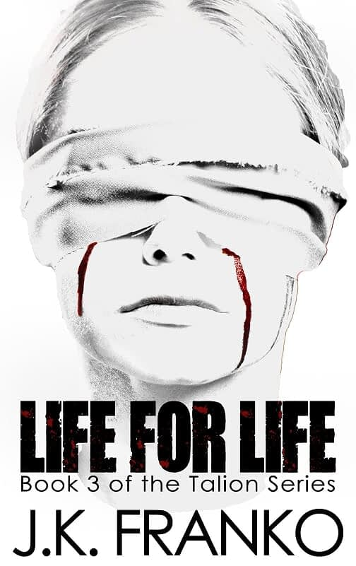 Life For Life Book Cover
