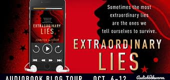 Interview // Moira Todd, Narrator for Extraordinary Lies