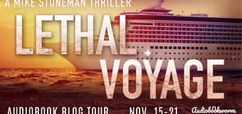 Excerpt // Lethal Voyage by Kevin G. Chapman