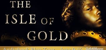 Guest Post *Excerpt* // Seven Jane, Author of The Isle of Gold