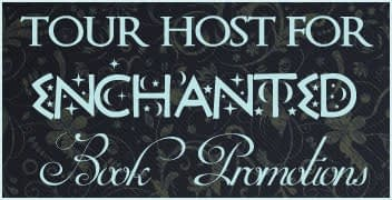 Enchanted Book Promotions Banner