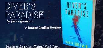 Excerpt // Diver's Paradise by Davin Goodwin