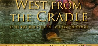 Excerpt // West From The Cradle by Brigid Amos