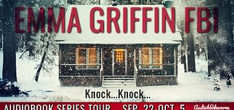 Interview // A.J Rivers, Author of the Emma Griffin FBI Series