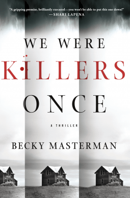We Were Killers Once Book Cover