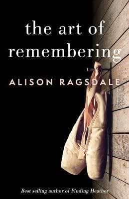 The Art of Remembering Book Cover