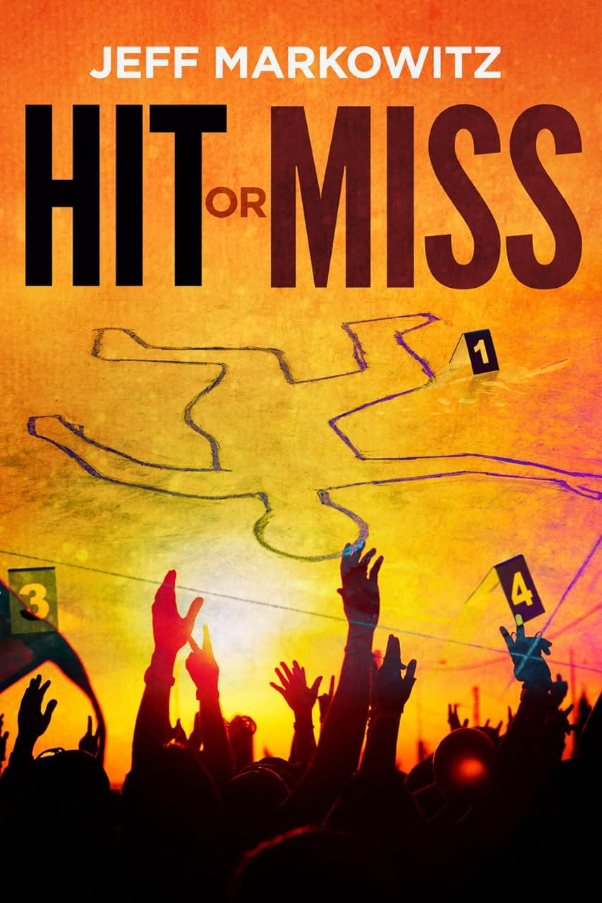 Hit or Miss Book Cover