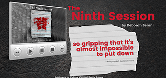 Review & *GIVEAWAY* // The Ninth Session by Deborah Serani