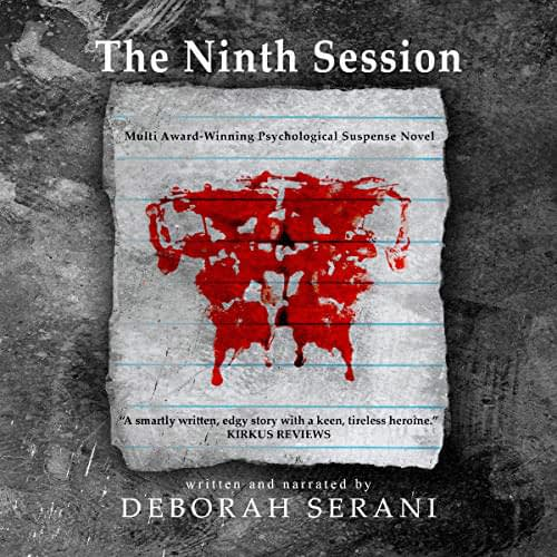 The Ninth Sessions Book Cover