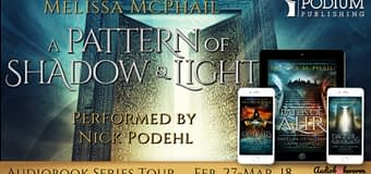 Showcase *EXCERPT* // Paths of Alir by Melissa McPhail
