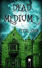Dead Medium Book Cover