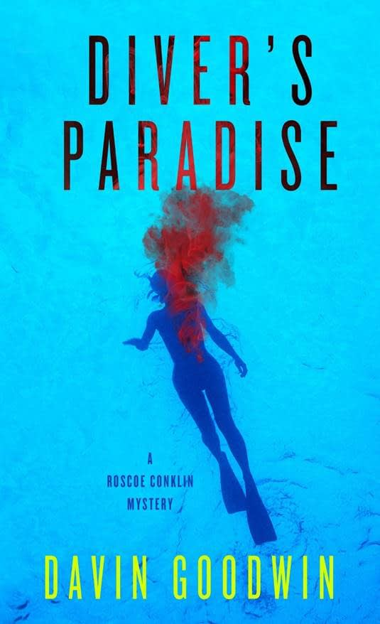 Diver's Paradise Book Cover