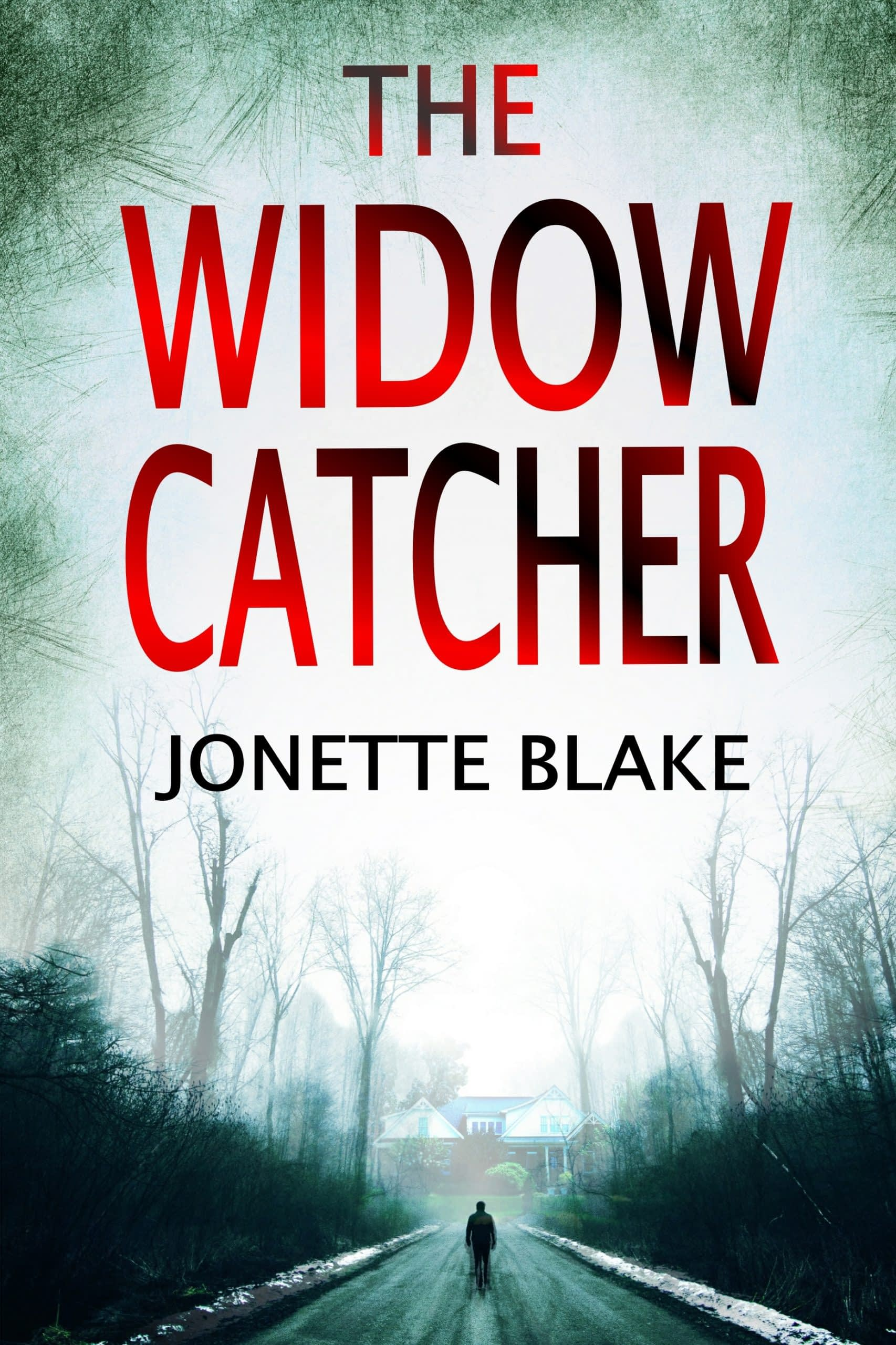 The Widow Catcher Book Cover