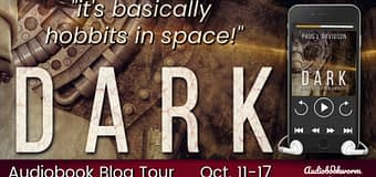 Excerpt // Dark by Paul Arvidson