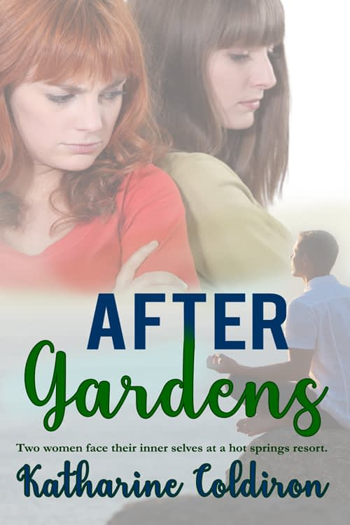 After Gardens Book Cover
