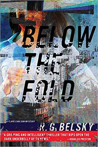 Below the Fold Book Cover