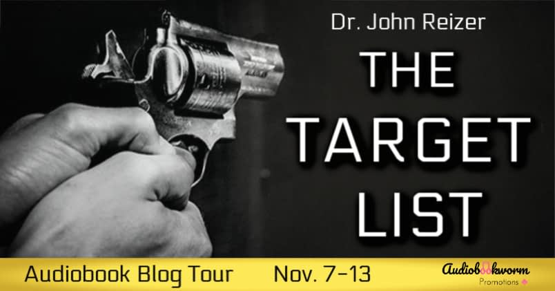 The Target List Tour Banner