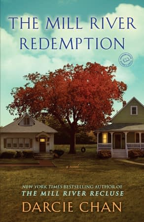 The Mill River Redemption Book Cover