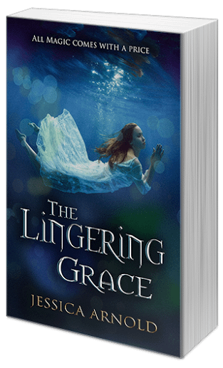 The Lingering Grace Book Cover