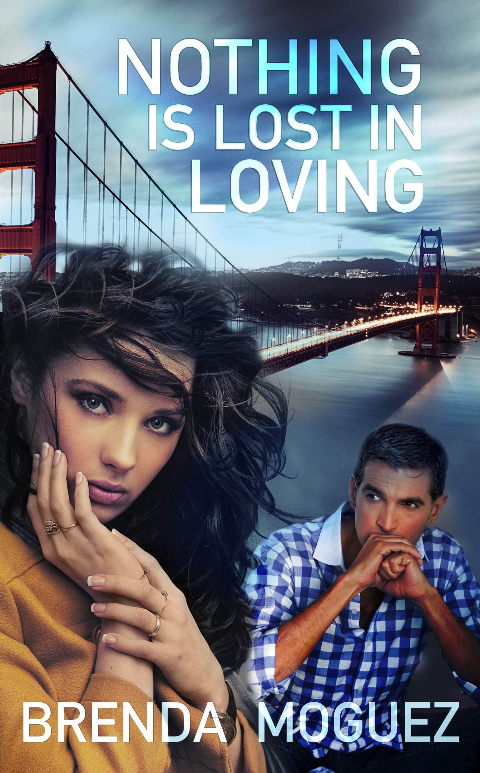 Nothing Is Lost In Love Book Cover