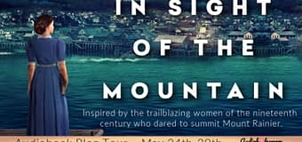 Excerpt // In Sight of the Mountain by Jamie McGillen