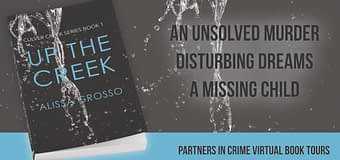Excerpt & *GIVEAWAY*// Up The Creek by Alissa Grosso