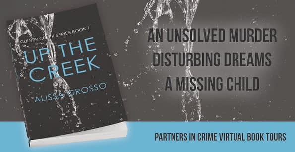 Up the Creek by Alissa Grosso Banner