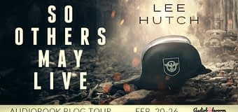 Guest Post *EXCERPT* // Lee Hutch, Author of So Others May Live