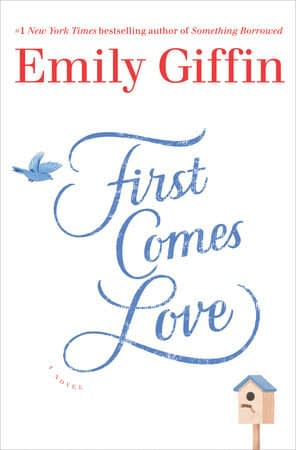 First Comes Love Book Cover