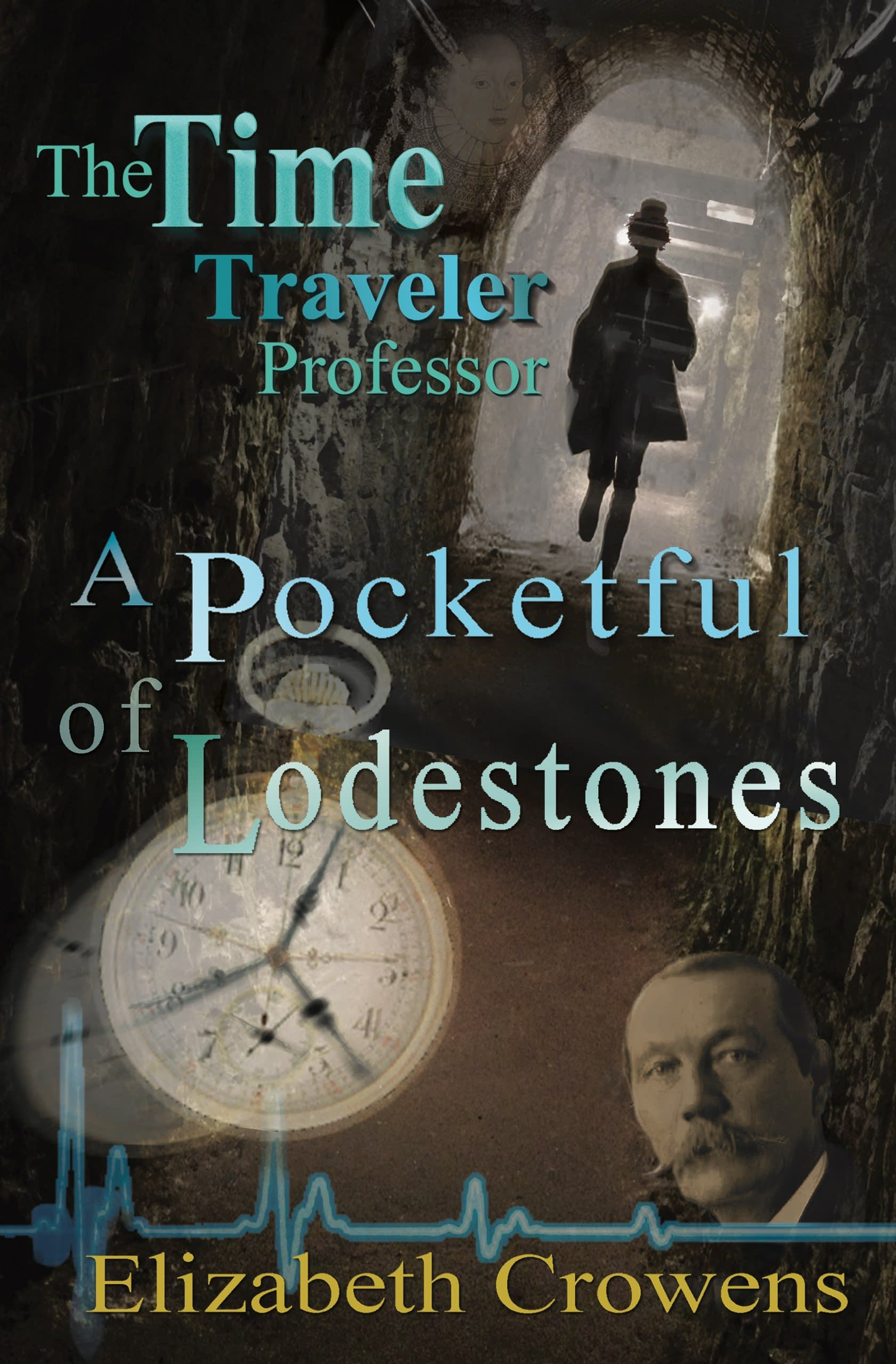 A Pocketful of Lodestones Book Cover