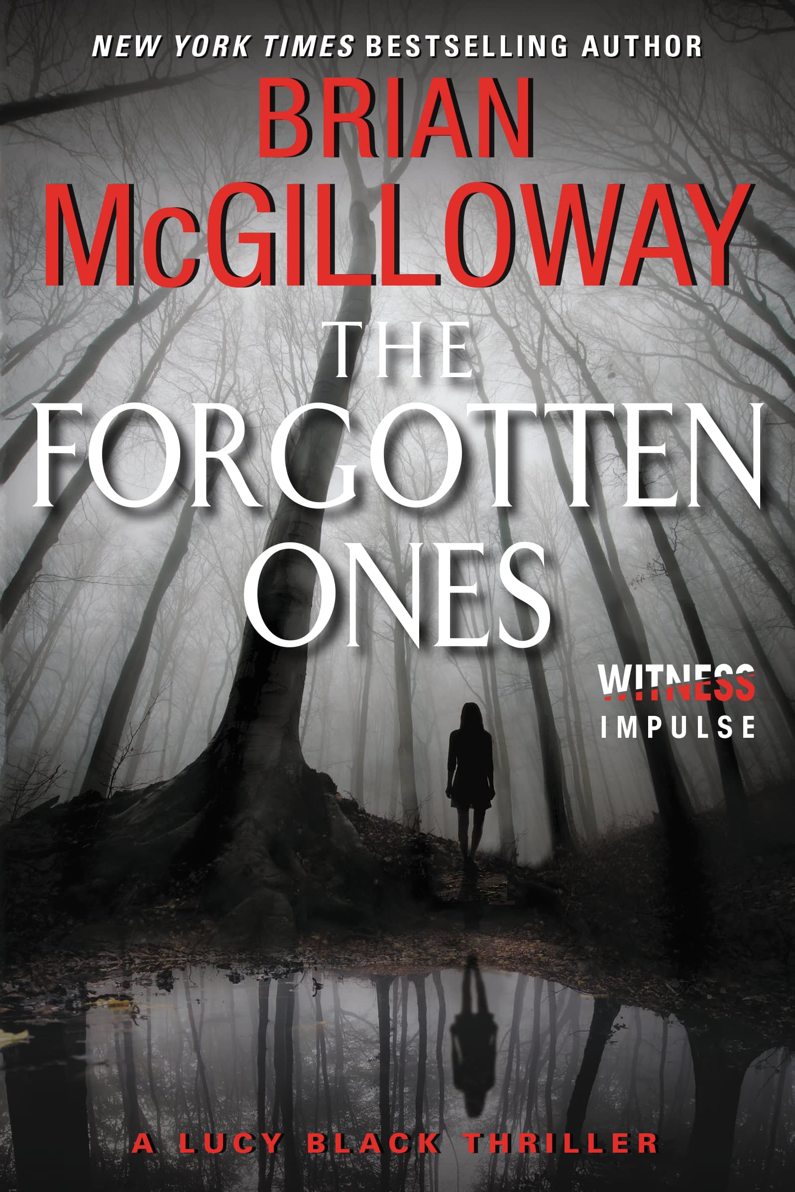 The Forgotten Ones Book Cover