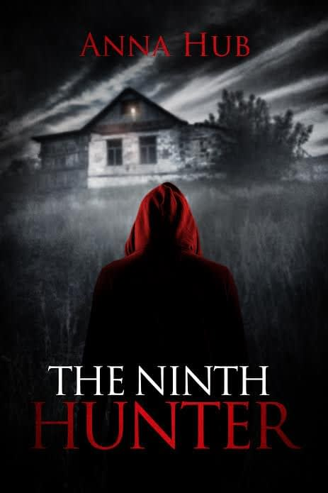 The Ninth Hunter Book Cover
