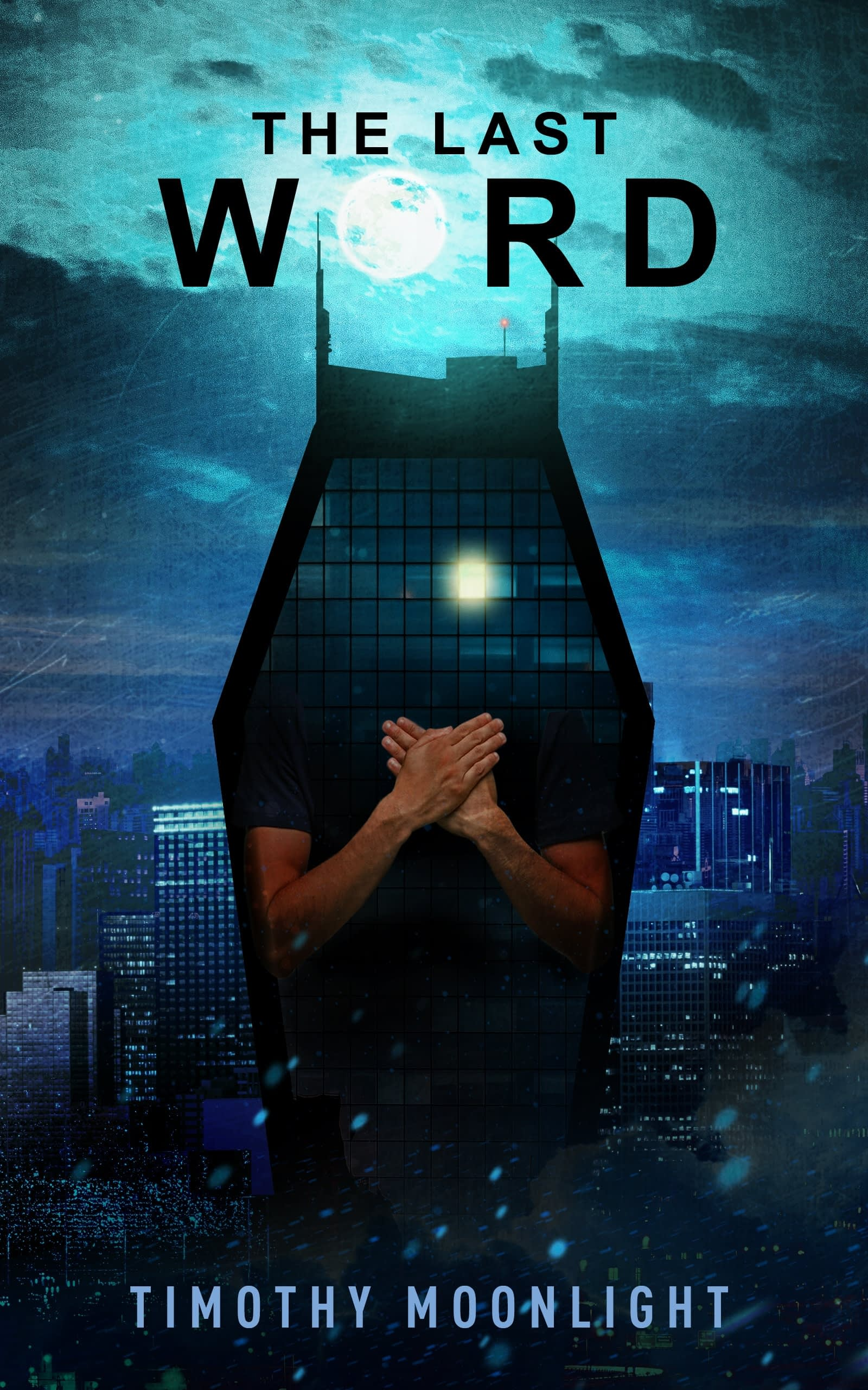 The Last WOrd Book Cover