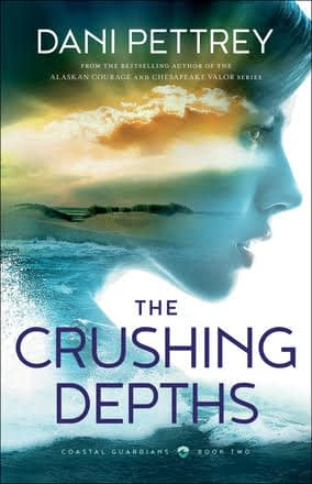 The Crushing Depths Book Cover