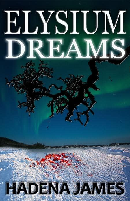 Elysium Dreams Book Cover