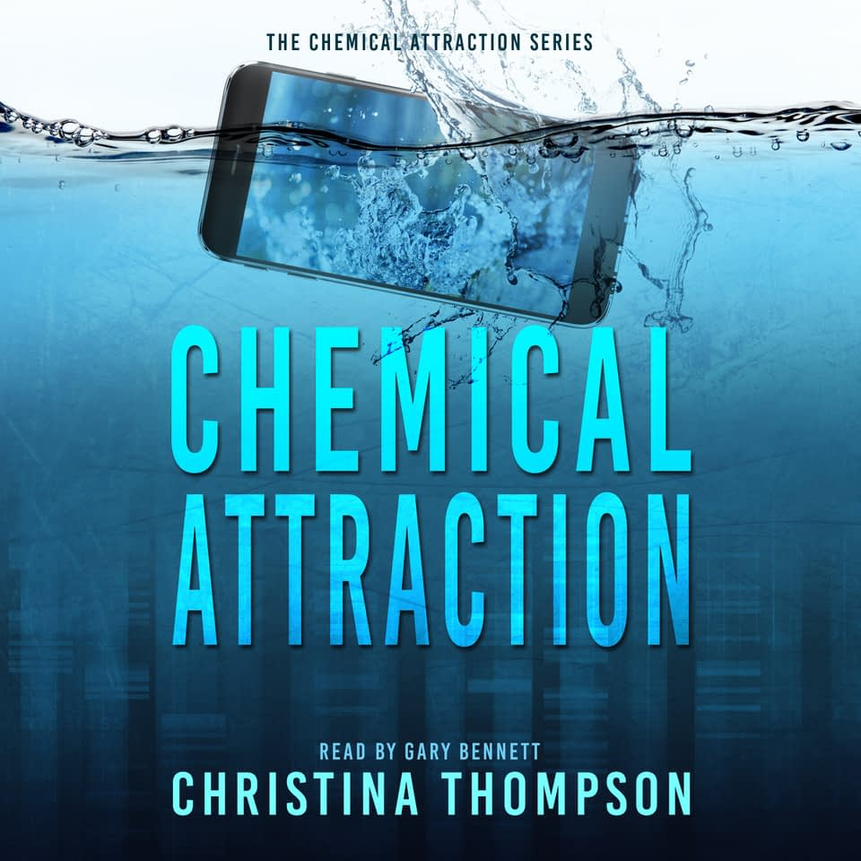 Chemical Attraction Book Cover