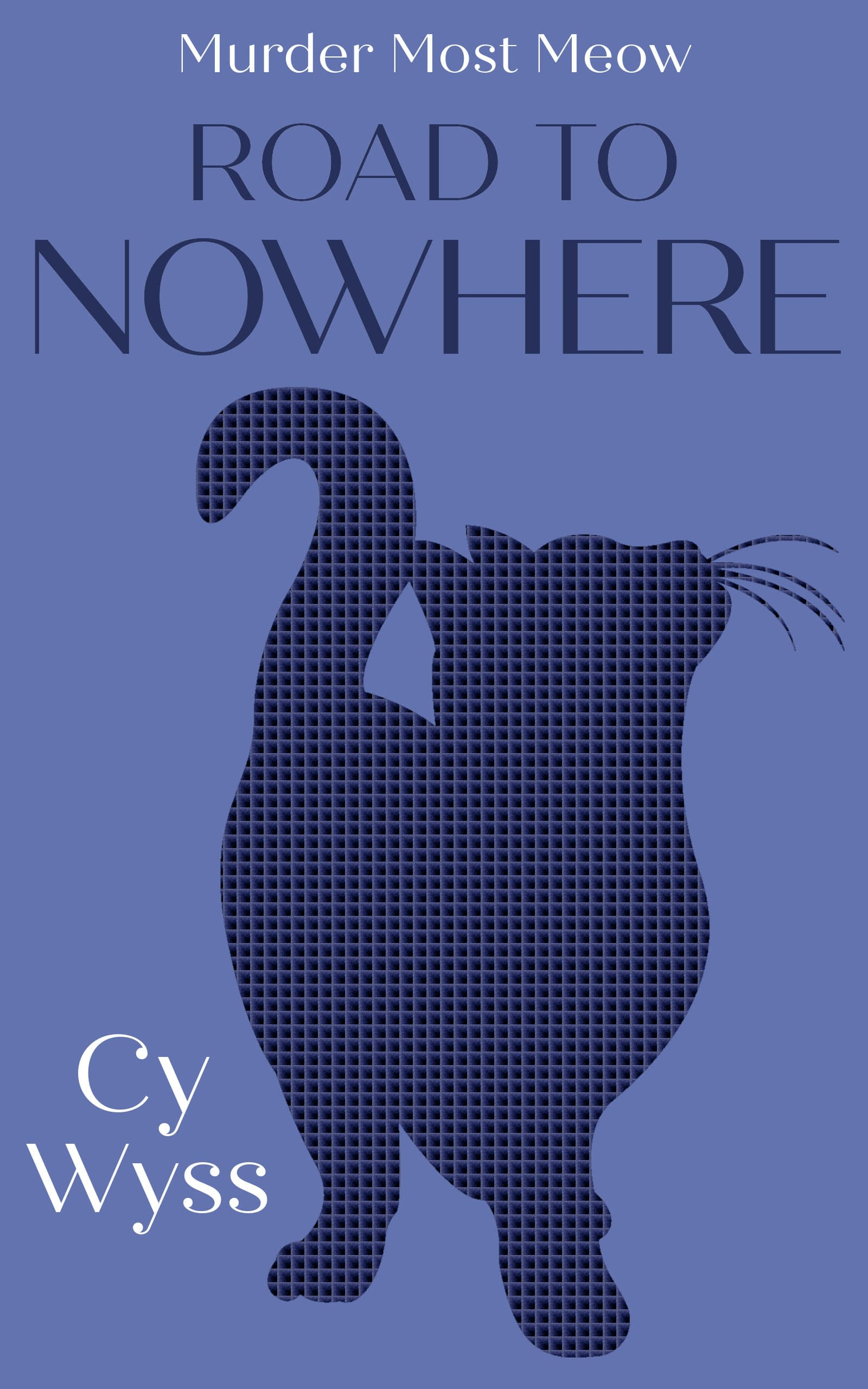 Road To Nowhere Book Cover