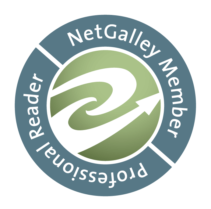 Netgalley Button