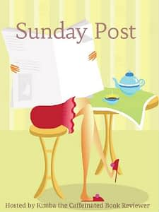 Sunday Post Button